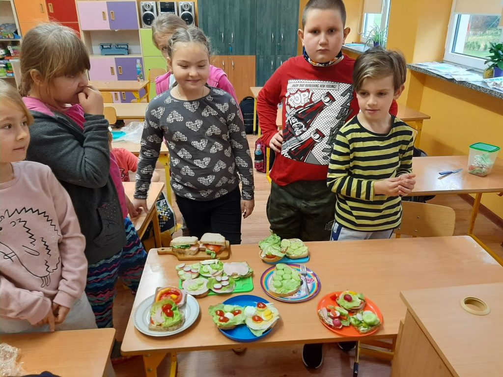 Dzień Zdrowego Jedzenia iGotowania