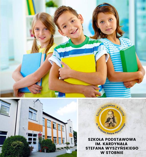 plakat - szkoła podstawowa